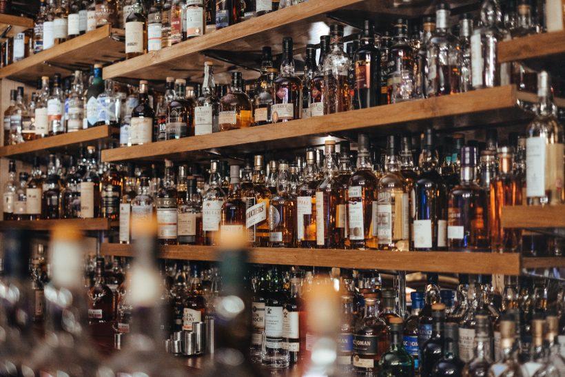 ALKOHOLE I DRINKI